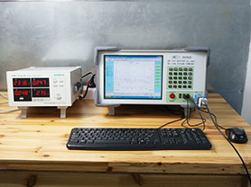 EMI 测试 接收机