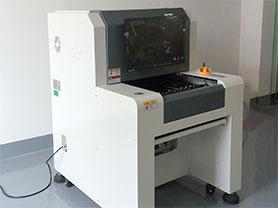 AOI (自动 光学 检测)