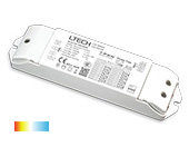 20W CC Tunable White LED Driver SE-20-250-1000-W2B2