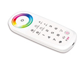 2.4G LED touch controller T3X